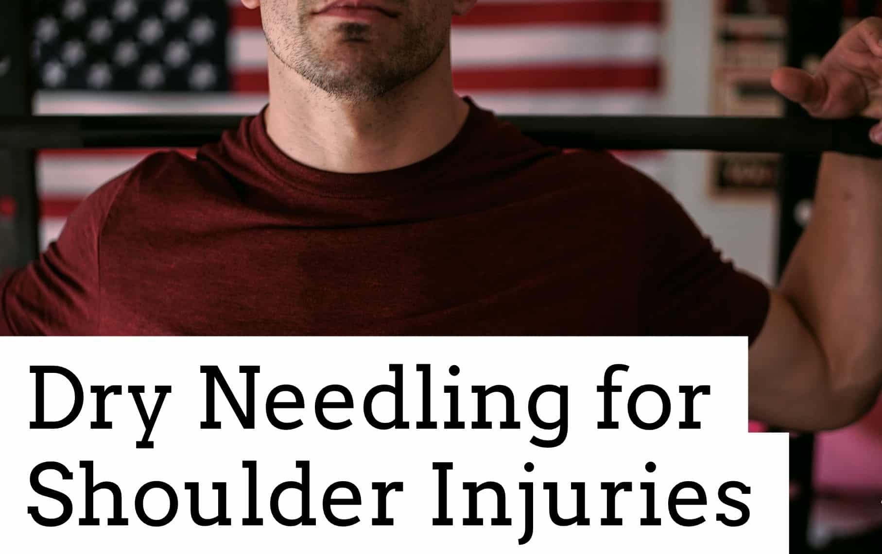 dry-needling-shoulder-injuries
