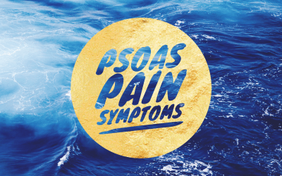 Psoas Pain Symptoms