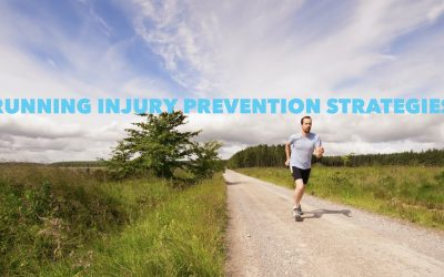 Running Injury Prevention Strategies