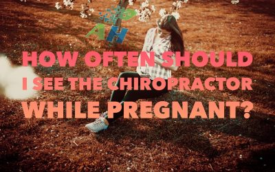How Often Should I See The Chiropractor While Pregnant?