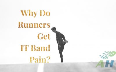 Why Do Runners Get IT Band Pain?